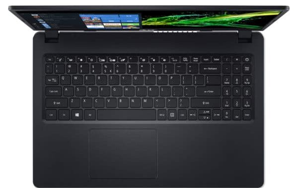Acer Aspire A515-43-R6CS Specs and Details