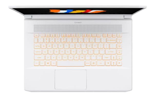Acer ConceptD 7 Pro CN715-71P-79JW Specs and Details