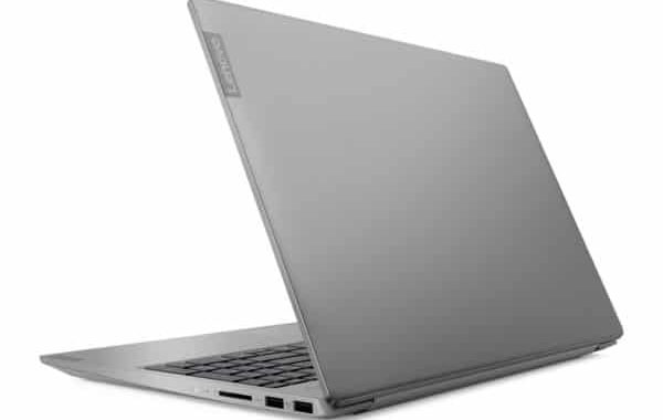 Lenovo Ideapad S340-15IIL-831 Specs and Details