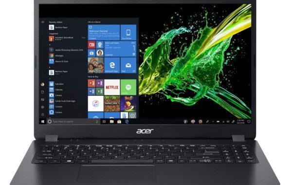 Acer Aspire 3 A315-42-R0WM Specs and Details