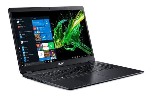 Acer Aspire 3 A315-55G-53JG Specs and Details
