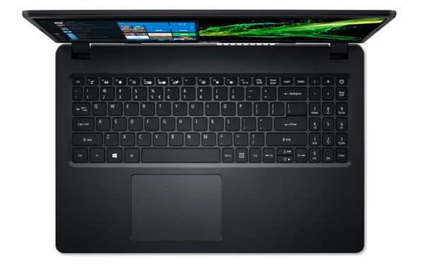 Acer Aspire 3 A315-55KG-36RD Specs and Details