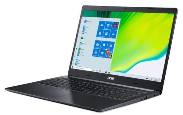 Acer Aspire 5 A515-44 Specs and Details
