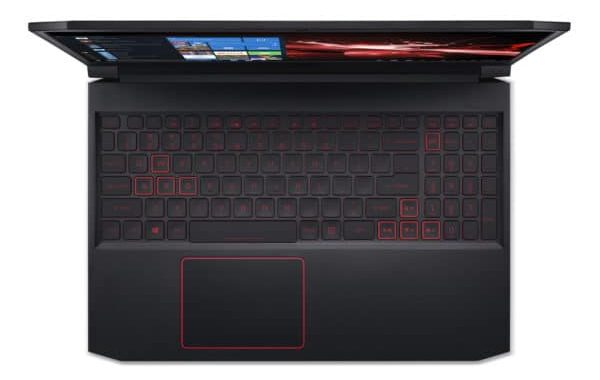 Acer Nitro 7 AN715-51-783M Specs and Details