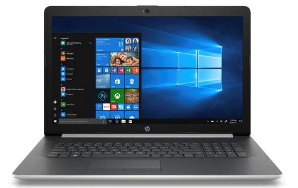 HP 17-by2015nf Specs and Details