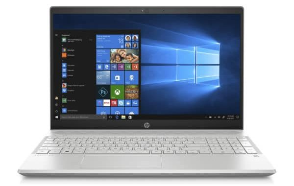 HP Pavilion 15-cs3021nf Specs and Details