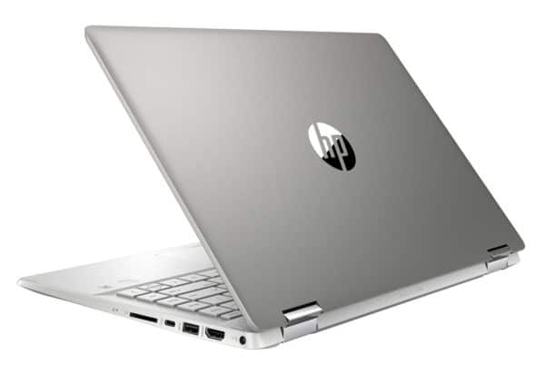 HP Pavilion x360 14-dh1000nf Specs and Details