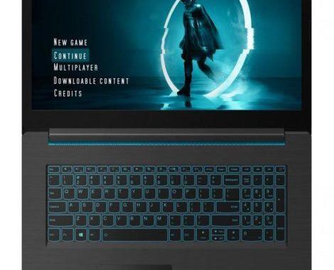 Lenovo Ideapad L340-17IRH Specs and Details