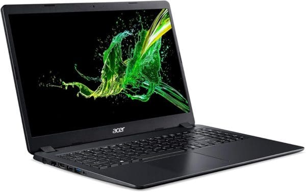 Ultrabook Acer Aspire 3 A315-56-34PA Specs and Details