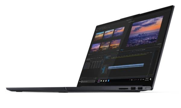 Ultrabook Lenovo IdeaPad Slim 7 15IIL Specs and Details
