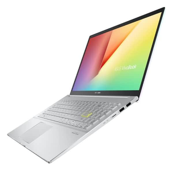 Asus Vivobook S533IA-BQ148T Specs and Details