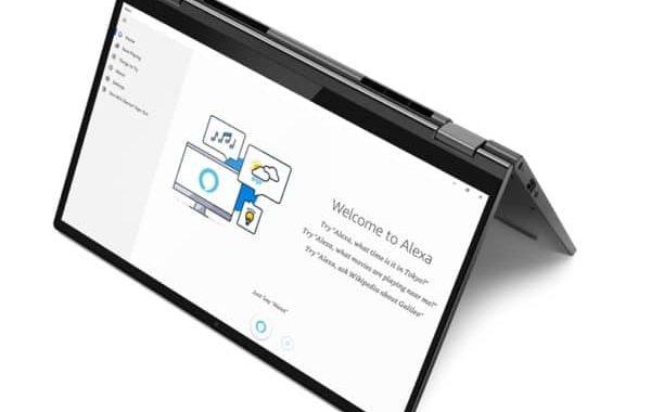 Lenovo Yoga C640-13IML LTE Specs and Details
