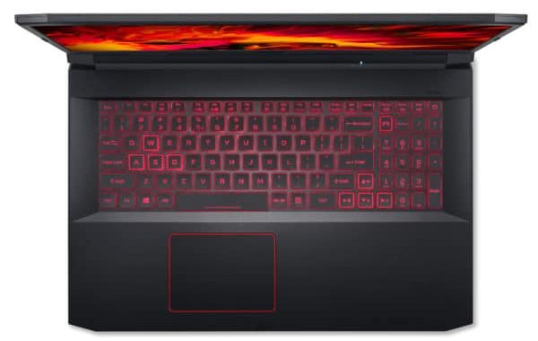 Acer Nitro 5 AN517-52-76RL Specs and Details