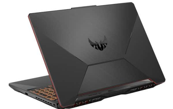 Asus TUF Gaming A15 TUF506IV-HN251T Specs and Details