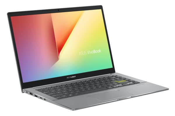 Asus VivoBook S433FA-EB073R Specs and Details