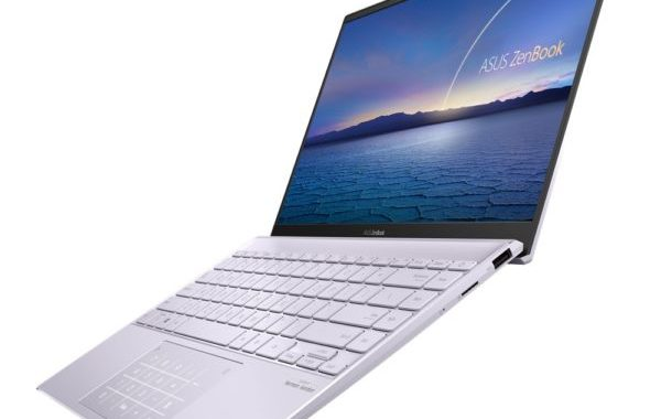 Asus ZenBook 14 UM425IA Specs and Details