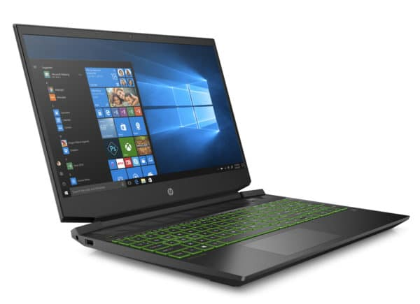 HP Pavilion Gaming 15-ec1006nf Specs and Details