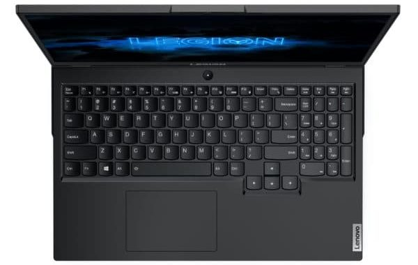 Lenovo Legion 5 15ARH05 Specs and Details