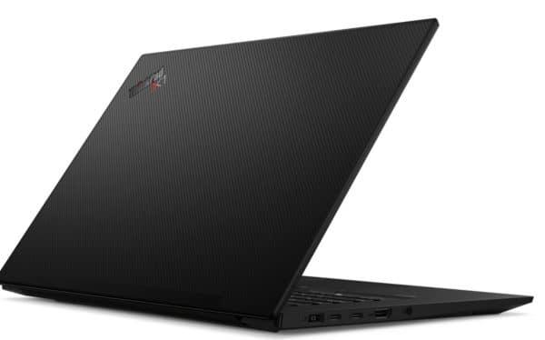 Ultrabooks Lenovo ThinkPad P1 Gen 3 and ThinkPad X1 Extreme Gen 3