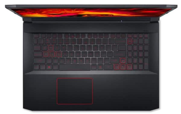 Acer Nitro 5 AN517-52-507J Specs and Details
