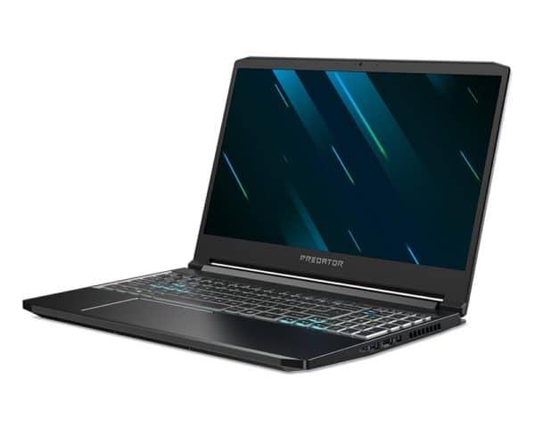 Acer Predator Helios / Triton 300 and 700, 240Hz, RTX 2080 Super Octo Core RAID SSD laptops