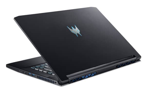 Acer Predator Triton 500 PT515-52-74XD Specs and Details