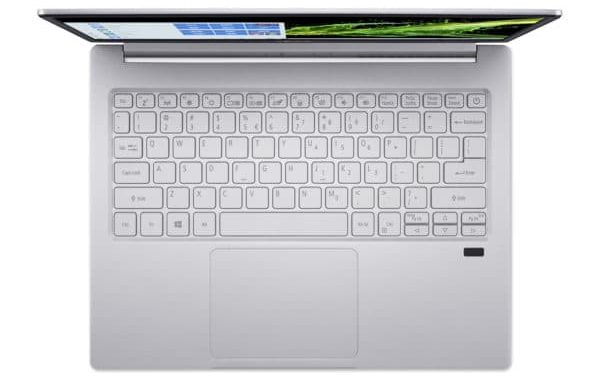 Acer Swift 3 SF313-52-53EC Specs and Details