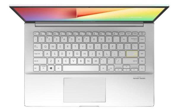 Asus VivoBook S14 S413FA-EK598T Specs and Details