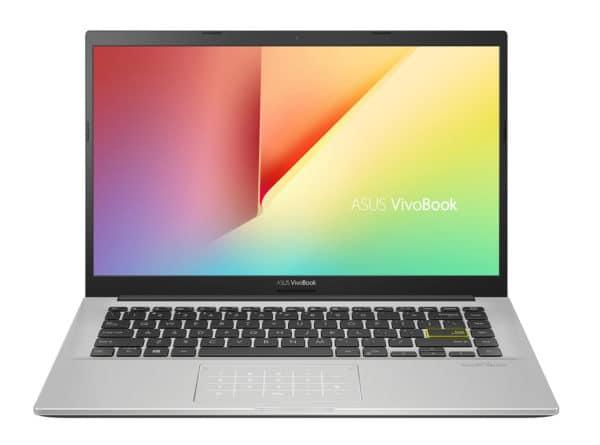Asus Vivobook S413FA-EK672T Specs and Details