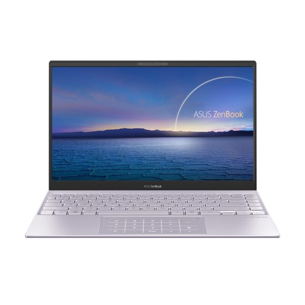 Asus ZenBook 13 UX325 and 14 UX425