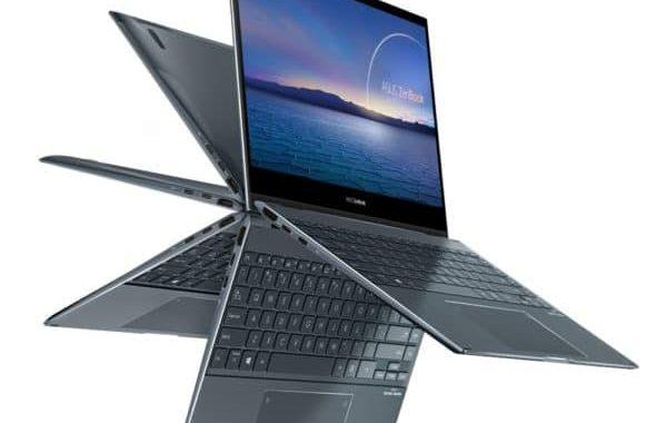 Asus ZenBook Flip 13 UX363JA Specs and Details