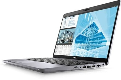 Dell Precision 3550 and 3551 Specs and Details