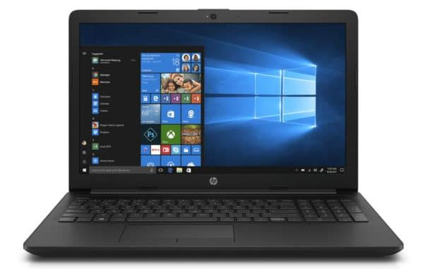 HP 15-db0109nf Specs and Details