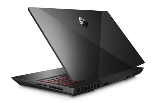 HP Omen 17-cb1034nf Specs and Details