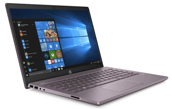 HP Pavilion 14-ce3031nf Specs and Details