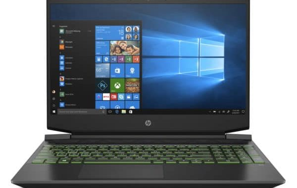 HP Pavilion Gaming 15-ec1007nf Specs and Details