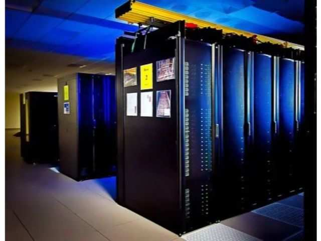 Meet Pratyush and Mihir, two of the best Indian supercomputers in the world