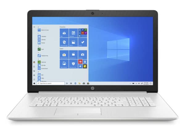 "17"" laptop HP 17-by3070nf Specs and Details"