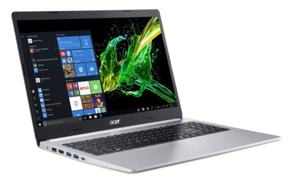 Acer Aspire 5 A515-54G-72V2 Specs and Details