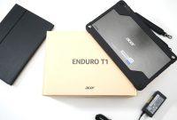 Acer Enduro T1 (ET110-31W) Review, Specs, Details