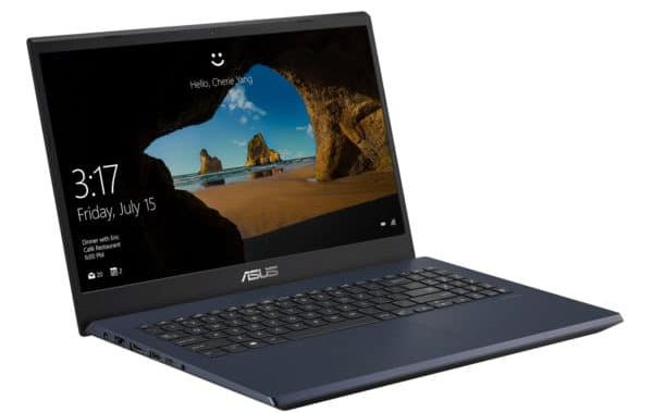 Asus FX571GT-BQ718T Specs and Details