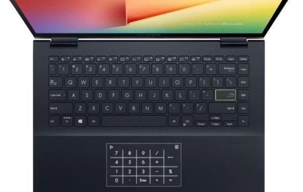 Asus Vivobook Flip TM420IA-EC027T Specs and Details