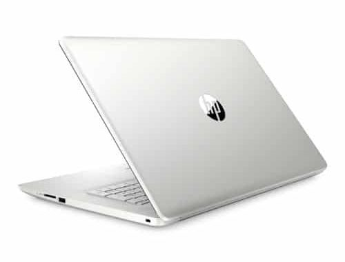 """HP 17-by3076nf Specs and Details - 17"""", large storage"""