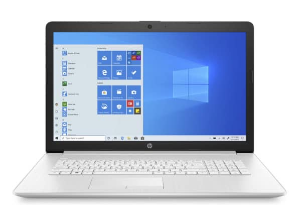 HP 17-ca2050nf, Specs and Details - low cost, light and fast