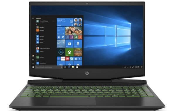 HP Pavilion Gaming 15-dk1368nf Specs and Details
