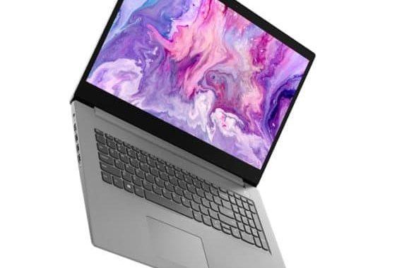 Lenovo IdeaPad 3 17IIL05, Multipurpose Ultrabook With Intel Ice Lake and NVIDIA GeForce