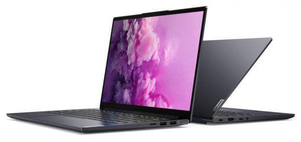 Lenovo Yoga Slim 7 14ARE05 (82A2001VFR) Specs and Details