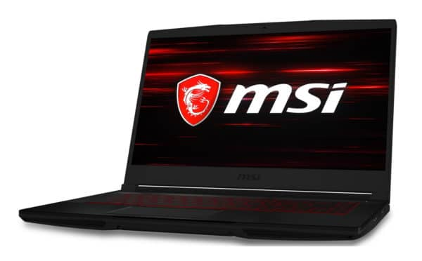 MSI GF63 10SCXR-085FR Specs and Details