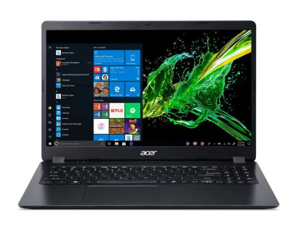 Acer Aspire 3 A315-34-C16W Specs and Details