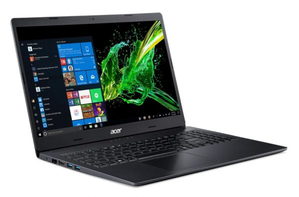 Acer Aspire 3 A315-55G-550F Specs and Details